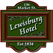 A Lewisburg Landmark Since 1834